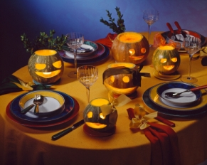halloween_decorating_ideas_table